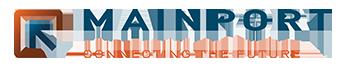 Mainport logo